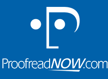 ProofreadNOW.com