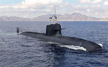 courtesy Navantia picture of submarine