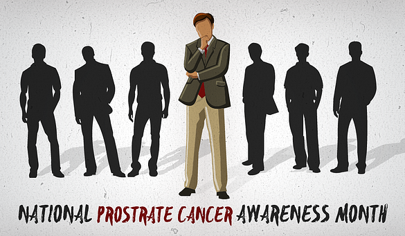 Prostate not prostrate cancer