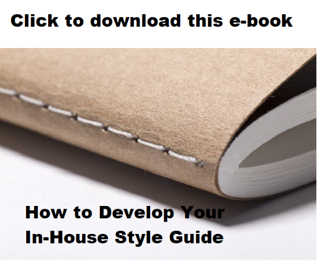 DownloadHow to Develop Your In-House Style Guide