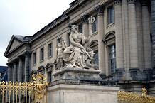 Palace, Versailles, France