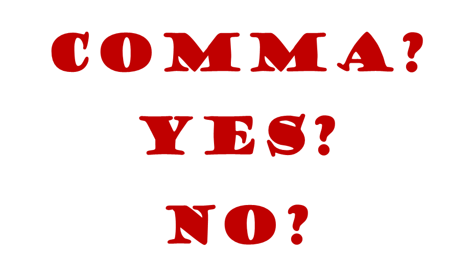 proofreadnow blog oxford comma